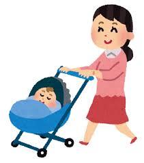 産後ママ3