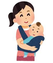 産後ママ1